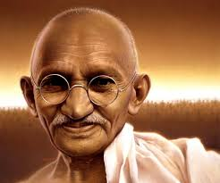 تحقیق درباره مهاتما گاندی