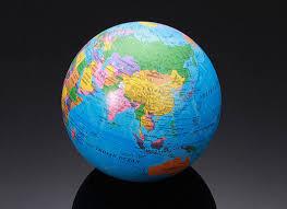 تحقیق درباره معمای کروی بودن زمین