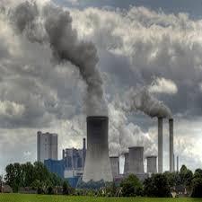 تحقیق درباره هوای آلوده