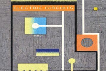 دانلود حلالمسائل مدار الکتریکی نیلسون ویرایش ۱۱ - ۲۰۱۹