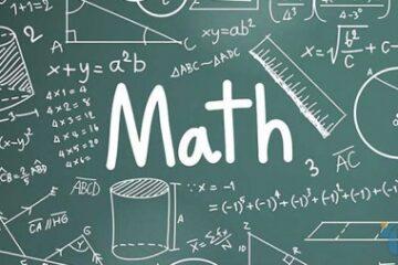 جزوه دست نویس ریاضی عمومی 2