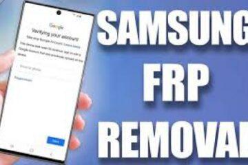آموزش حذف FRP گوشی های سامسونگ آخرین سکوریتی 2020