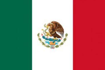 پاورپوینت کامل و جامع با عنوان بررسی کشور مکزیک در 41 اسلاید