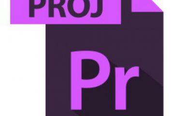 پروژه جدید پریمیر Transitions Pack V.1 مجموعه ترانزیشن های سینمایی جذاب