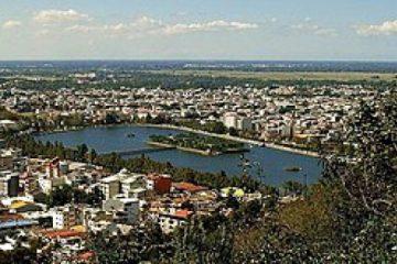 پاورپوینت کامل و جامع با عنوان بررسی شهر لاهیجان در 78 اسلاید