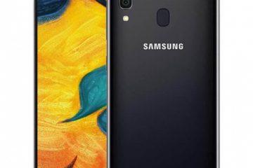 شماتیک کامل گوشی SAMSUNG A30