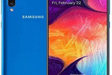 شماتیک کامل گوشی SAMSUNG A50