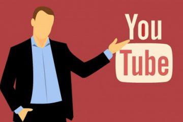 آموزش فعالیت و درآمدزایی در یوتیوب و ایجاد و تنظیم کانال یوتیوب