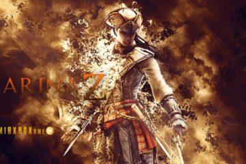 فایل PSD گیمینگ سبک بازی Assassin\'s creed - پارت هشتم