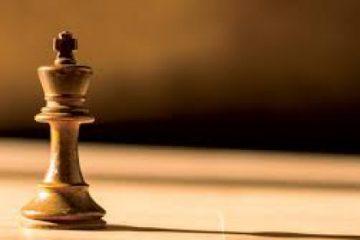 نکات مفید مدیریتی پنج فرمان برای تفکر استراتژیک