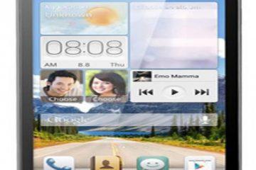 فایل رفع تمام مشکلات گوشی هواوی G610-u20