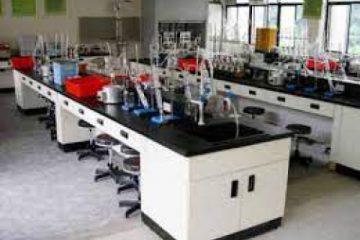 جزوه دستگاه های آزمایشگاه و کنترل کیفی هماتولوژی