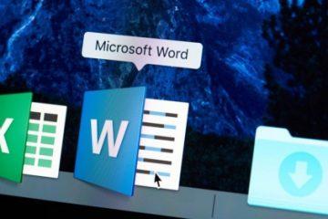 جزوه آشنایی با نرم افزار WORD از مقدماتی تا پیشرفته به صورت پاورپوینت و پی دی اف
