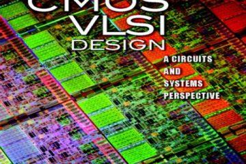 حل مسائل طراحی مدارهای CMOS VLSI هریس و وست به صورت PDF و به زبان انگلیسی در 76 صفحه