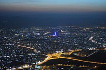 پاورپوینت کامل و جامع با عنوان بررسی شهر سلیمانیه در 21 اسلاید