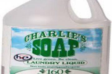 فرمول مایع لباسشویی کیفیت بالا مخصوص خشکشویی