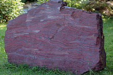 پاورپوینت کامل و جامع با عنوان بررسی سنگ آهن (Iron Ore) در 19 اسلاید