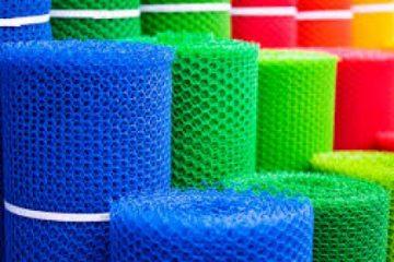 تحقیق مواد و مصالح ساختمانی - پلاستیک ها