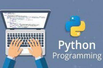 آموزش صفر تا صد و جامع زبان برنامه نویسی پایتون