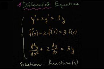 حل مسائل مقدمه ای بر معادلات دیفرانسیل با سیستم های دینامیکی کمپ بل و هابرمن به صورت PDF و به زبان انگلیسی در 190 صفحه