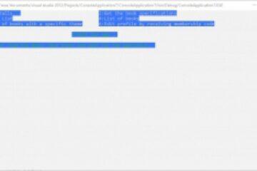فاز 2 کتاب توسعه برنامه سازی و پایگاه داده صفحه96