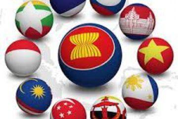 پاورپوینت معرفی اتحادیه اقتصادی آسه آن(ASEAN)