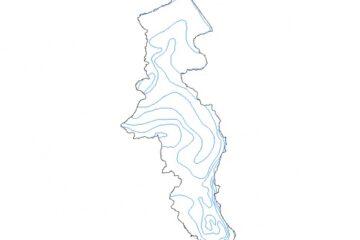 شیپ فایل های اقلیمی استان اردبیل