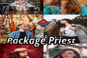 Package Priest