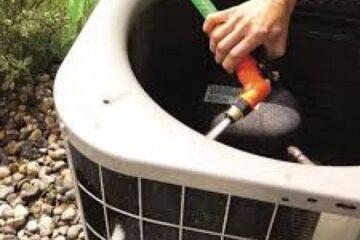 فرمول تولید محلول تمیز کننده کندانسور ایر کاندیشنر و کولر گازی
