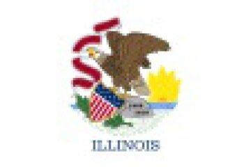پاورپوینت کامل و جامع با عنوان بررسی ایالت ایلینوی در 23 اسلاید