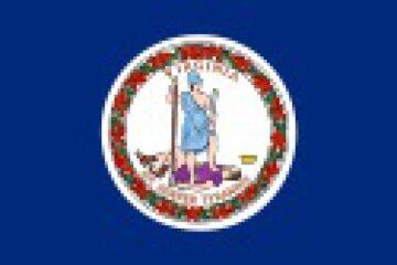 پاورپوینت کامل و جامع با عنوان بررسی ایالت ویرجینیا در 25 اسلاید